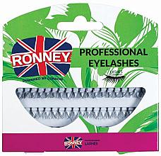 Парфюми, Парфюмерия, козметика Комплект мигли на снопчета - Ronney Professional Eyelashes 00032