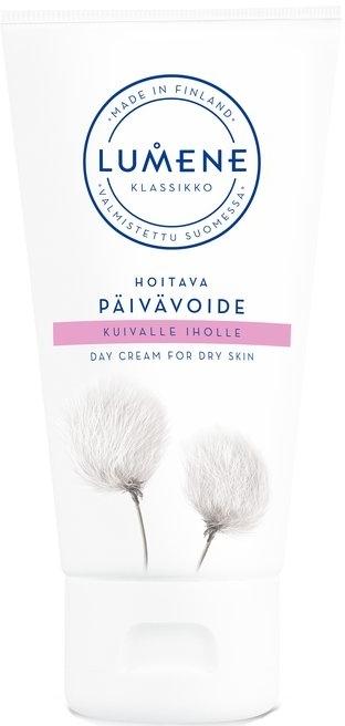 Подхранващ дневен крем за суха кожа - Lumene Klassiko Nourishing Day Cream Dry Skin