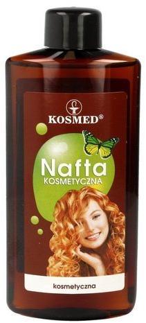 Козметичен керосин за коса - Kosmed — снимка N1
