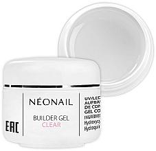 Парфюмерия и Козметика Изграждащ гел за нокти , 5 мл - NeoNail Professional Basic Builder Gel