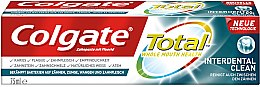 Парфюми, Парфюмерия, козметика Паста за зъби - Colgate Total Interdental Clean