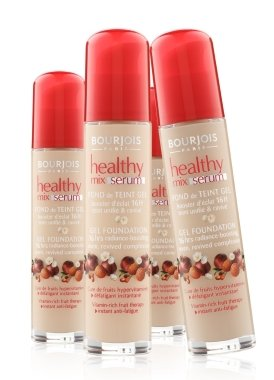 Фон дьо тен - Bourjois Healthy Mix Serum — снимка N2