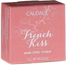 Парфюмерия и Козметика Балсам за устни - Caudalie French Kiss Lip Balm