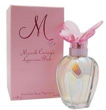 Парфюмерия и Козметика Mariah Carey Luscious Pink - Парфюмна вода