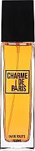 Парфюмерия и Козметика Vittorio Bellucci Charme de Paris - Тоалетна вода