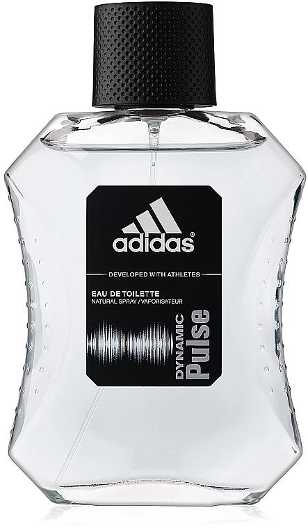 Adidas Dynamic Pulse - Тоалетна вода — снимка N1