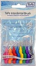 Парфюми, Парфюмерия, козметика Комплект интердентални четки за зъби - TePe Interdental Brushes Original Mix