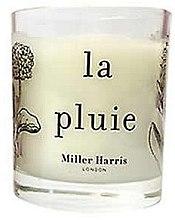 Парфюмерия и Козметика Miller Harris La Pluie - Свещ