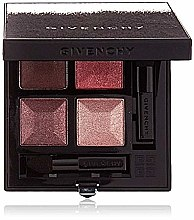 Парфюми, Парфюмерия, козметика Палитра сенки за очи - Givenchy Palette Metallic Reflection (Private Felted Nudes)