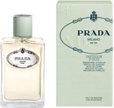Парфюми, Парфюмерия, козметика Prada Infusion dIris / Prada Milano - Парфюмна вода