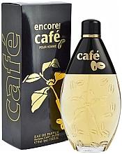 Парфюмерия и Козметика Cafe Parfums Encore Pour Homme - Парфюмна вода