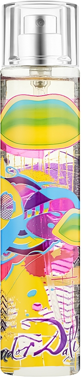 Salvador Dali Lovely Kiss - Тоалетна вода — снимка N1