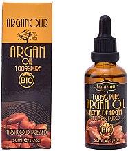 Парфюмерия и Козметика Арганово масло - Arganour 100% Pure Argan Oil