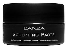 Парфюмерия и Козметика Моделираща паста за коса - Lanza Healing Style Sculpting Paste