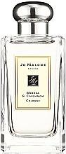 Парфюмерия и Козметика Jo Malone Mimosa And Cardamom - Одеколон (тестер с капачка)
