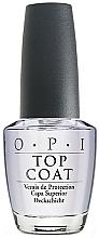Парфюмерия и Козметика Закрепване на горния слой - O.P.I Top Coat