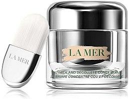Парфюмерия и Козметика Крем за деколте - La Mer The Neck and Decollete Concentrate