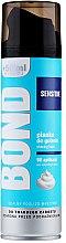 Парфюми, Парфюмерия, козметика Пяна за бръснене Sensitive - Bond Expert Shaving Foam