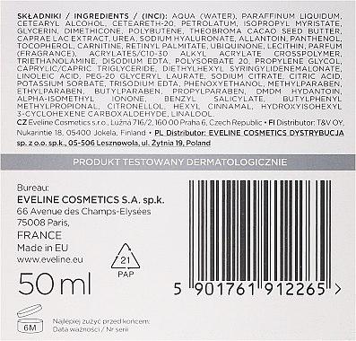 Подхранващ крем за суха - Eveline Cosmetics Goat's Milk Intensely Regenerating Cream — снимка N4