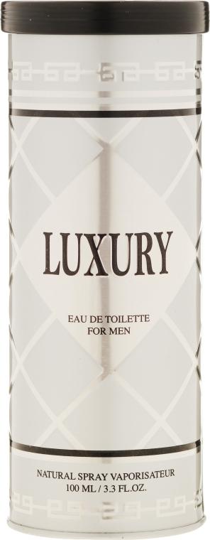 New Brand Luxury - Тоалетна вода
