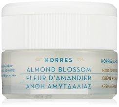 Парфюми, Парфюмерия, козметика Хидратиращ крем за много суха кожа - Korres Almond Blossom Moisturising Cream For Dry To Very Dry Skin
