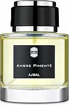 Парфюмерия и Козметика Ajmal Ambre Pimente - Парфюмна вода