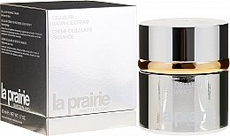 Парфюмерия и Козметика Крем за лице - La Prairie Cellular Radiance Cream