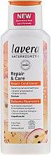 Парфюмерия и Козметика Възстановяващ балсам за суха коса - Lavera Repair&Care Conditioner