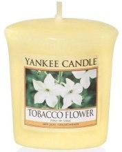 Парфюми, Парфюмерия, козметика Ароматна свещ - Yankee Candle Tobacco Flower
