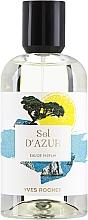 Парфюмерия и Козметика Yves Rocher Sel d'Azur - Парфюмна вода