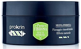 Парфюми, Парфюмерия, козметика Паста за оформяне на коса - Prokrin Pasta Fibrosa