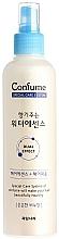 Парфюмерия и Козметика Овлажняващ парфюмен спрей за коса - Welcos Confume Perfume Water Essence