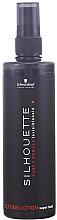Парфюмерия и Козметика Лосион за оформяне на коса - Schwarzkopf Professional Silhouette Setting Lotion