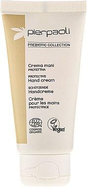 Защитен крем за ръце - Pierpaoli Prebiotic Collection Hand Cream — снимка N2
