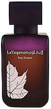 Парфюми, Парфюмерия, козметика Rasasi La Yuqawam Femme - Парфюмна вода