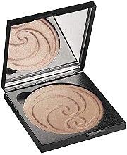 Парфюми, Парфюмерия, козметика Пудра бронзант за лице - Living Nature Summer Bronze Pressed Powder