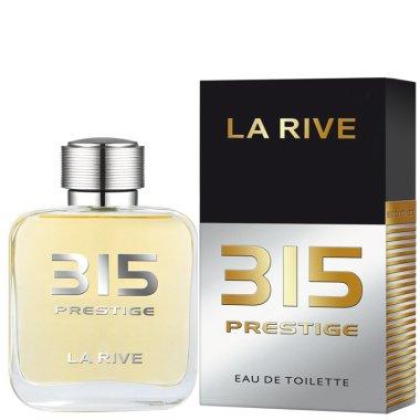 "Тоалетна вода 315 ""Престиж"" - La Rive 315 Prestige"