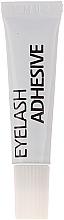 Парфюмерия и Козметика Лепило за изкуствени мигли - Top Choice Natural Eyelash Glue