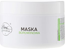 Парфюмерия и Козметика Кална маска за лице - Jadwiga Face Mask