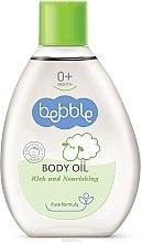 Парфюми, Парфюмерия, козметика Детско масло за тяло - Bebble Body Oil