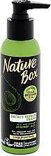 Парфюми, Парфюмерия, козметика Крем за коса с авокадово масло - Nature Box Secret Repair Cream