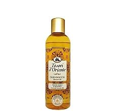 Парфюмерия и Козметика Душ масло - Tesori d'Oriente Amla And Sesame Oils