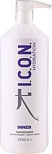 Парфюмерия и Козметика Хидратираща маска за коса - I.C.O.N Inner Home Moisturizing Treatment