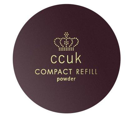 Компактна пудра - Constance Carroll Compact Refill Powder