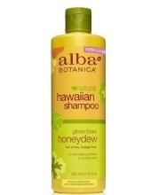 """Парфюмерия и Козметика Подхранващ шампоан """"пъпеш"""" - Alba Botanica Natural Hawaiian Shampoo Gloss Boss Honeydew"""