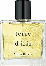 Парфюмерия и Козметика Miller Harris Terre d'Iris - Парфюмна вода