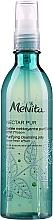 Парфюмерия и Козметика Почистващ гел за лице - Melvita Nectar Pur Purifyng Cleansing Jelly