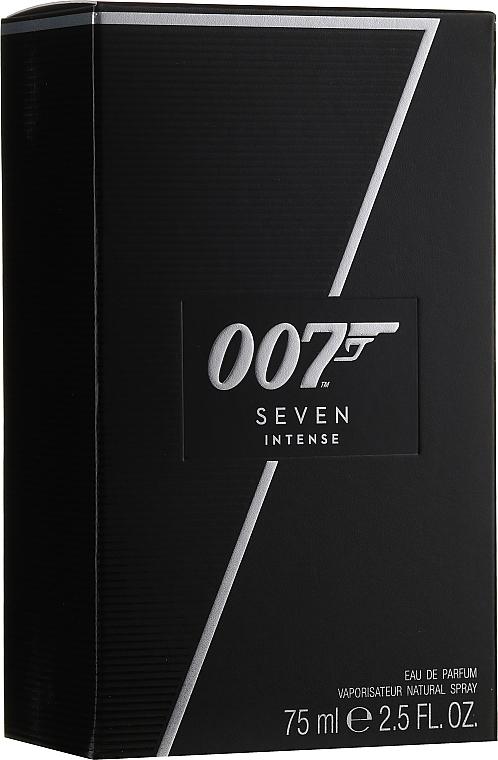 James Bond 007 Seven Intense - Парфюмна вода
