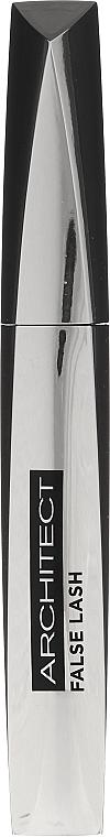 Спирала за удължаване и извиване на миглите - L'Oreal Paris Lash Architect 4D