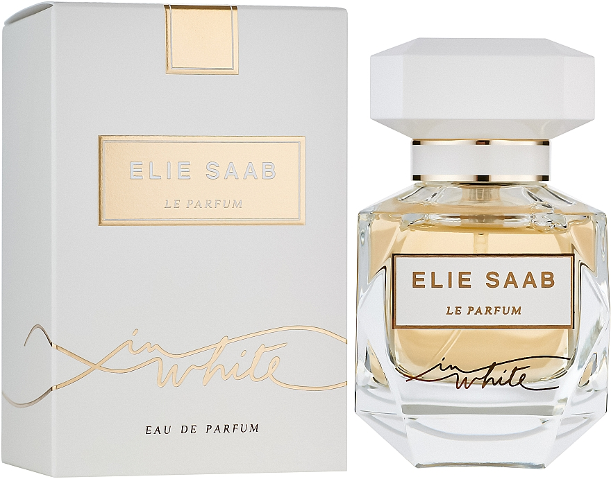 Elie Saab Le Parfum In White - Парфюмна вода
